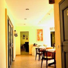 Гостевой дом Auksine Avis питание
