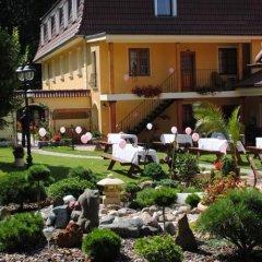 Hotel Nosal Прага фото 2