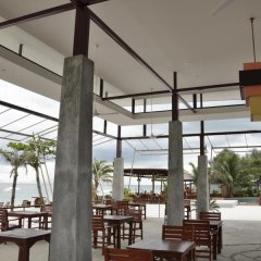 Отель Nakara Long Beach Resort Ланта питание