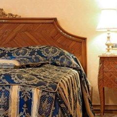 Гостиница Золотое кольцо 5* Семейный люкс разные типы кроватей фото 5