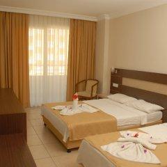 Sunstar Beach Hotel комната для гостей