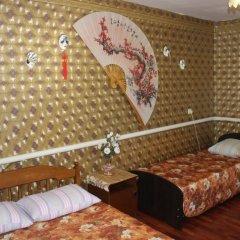 Гостиница Guest House Nika Люкс с различными типами кроватей фото 3