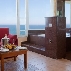 Playasol Aquapark & Spa Hotel комната для гостей