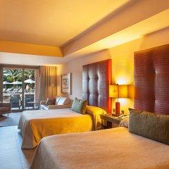 Отель Lopesan Baobab Resort 5* Полулюкс с различными типами кроватей фото 2