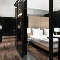Гостиница Гамма 5* Номер Одноместный стандарт с разными типами кроватей фото 2