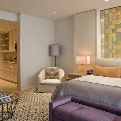 Отель The St. Regis Bal Harbour Resort комната для гостей фото 4
