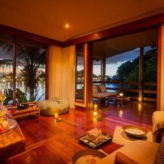 Отель Likuliku Lagoon Resort - Adults Only спа фото 2