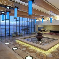 Отель Hilton Dead Sea Resort & Spa