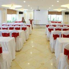 Отель Hanoi Sahul Hotel Вьетнам, Ханой - отзывы, цены и фото номеров - забронировать отель Hanoi Sahul Hotel онлайн помещение для мероприятий фото 2