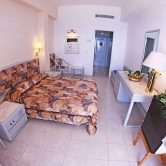 Отель Dessole Olympos Beach Resort-All Inclusive комната для гостей