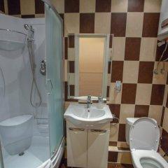 Мини-Отель N-House 3* Номер Комфорт разные типы кроватей фото 4