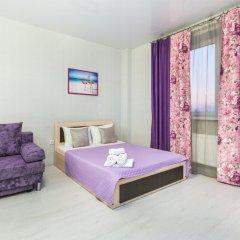 Апартаменты Central Park в центре Тюмени Апартаменты с различными типами кроватей