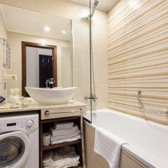 Отель Престиж 4* Улучшенные апартаменты фото 9