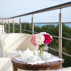 Marins Park Hotel Sochi 4* Люкс апартаменты с различными типами кроватей фото 9