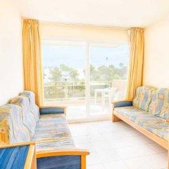 Отель Aparthotel THB Ibiza Mar - Только для взрослых комната для гостей фото 2