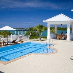 Отель Blau Privilege Cayo Libertad - Solo Adultos бассейн