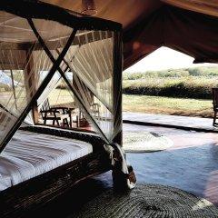 Отель Africa Safari Lake Manyara бассейн