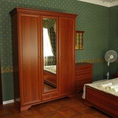 Гостевой Дом Классик Стандартный номер с двуспальной кроватью фото 16