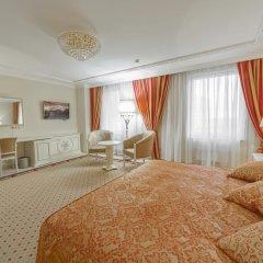 Римар Отель 5* Студия с различными типами кроватей фото 2