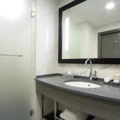 Гостиница DoubleTree by Hilton Kazan City Center 4* Представительский номер с различными типами кроватей фото 2