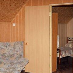 Гостиница Recreation Center Viktoriya комната для гостей фото 3