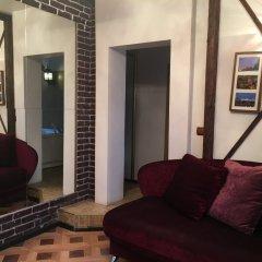 Мини-отель Строгино-Экспо 3* Люкс с двуспальной кроватью фото 4