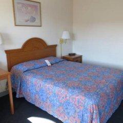 Отель Skyline Motel США, Лас-Вегас - отзывы, цены и фото номеров - забронировать отель Skyline Motel онлайн комната для гостей фото 2