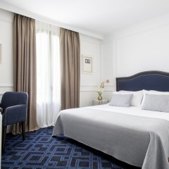 Отель Midmost комната для гостей фото 2