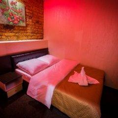 Мини-Отель Resident Номер с общей ванной комнатой фото 3