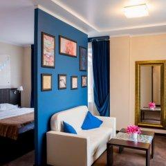 Гостиница Shato City 3* Номер Делюкс с различными типами кроватей