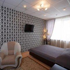 Отель Гармония 3* Двухместный номер фото 2