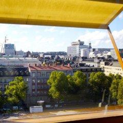 Отель Scandic Norra Bantorget