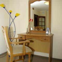 Гостиница Тверская Усадьба удобства в номере фото 7