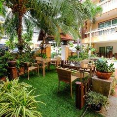 Aiyaree Place Hotel питание фото 2