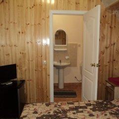 Гостиница Guest House Nika Номер Комфорт с различными типами кроватей фото 27