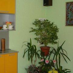 Гостевой дом Три клена удобства в номере фото 6