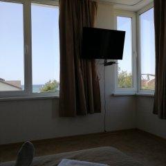 Мини-Отель Берег Анапы Апартаменты с разными типами кроватей фото 5
