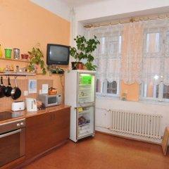 Отель Ritchies Hostel & Hotel Чехия, Прага - отзывы, цены и фото номеров - забронировать отель Ritchies Hostel & Hotel онлайн в номере