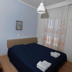 Отель 7 Palms Hotel Apartments Греция, Родос - отзывы, цены и фото номеров - забронировать отель 7 Palms Hotel Apartments онлайн комната для гостей фото 5