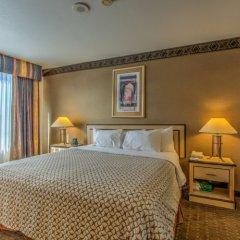 Отель Embassy Suites by Hilton Convention Center Las Vegas 3* Номер Комфорт с различными типами кроватей