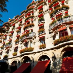 Hotel Plaza Athenee 5* l'appartement