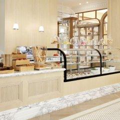 Отель Habtoor Palace, LXR Hotels & Resorts питание