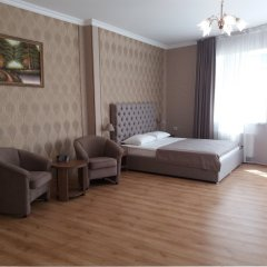 Отель Алая Роза 2* Номер Комфорт фото 5