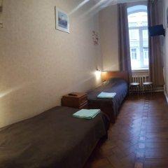 Гостиница Комнаты на ул.Рубинштейна,38 Номер категории Эконом с различными типами кроватей