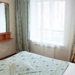 Гостиница Киевская 3* Улучшенный номер с различными типами кроватей фото 2