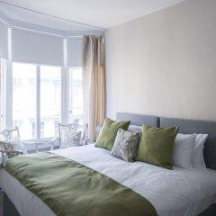 Brighton Marina House Hotel - B&B Кемптаун комната для гостей фото 8