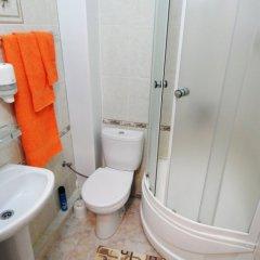 Гостиница Капитан Морей 2* Стандартный семейный номер с двуспальной кроватью фото 11