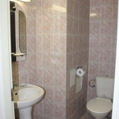 Гостиница Алтек в Тольятти отзывы, цены и фото номеров - забронировать гостиницу Алтек онлайн ванная