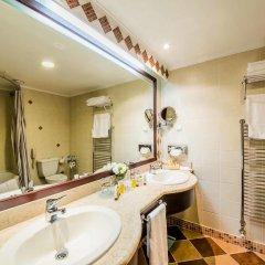 Гостиница Минск 4* Улучшенные апартаменты с двуспальной кроватью фото 9