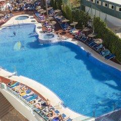 Отель Palia Las Palomas бассейн фото 7